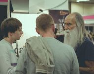 London Bass Guitar Show 2014 - Lee Sklar