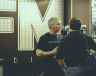 London Bass Guitar Show 2014